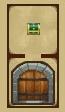 ボガードの小屋